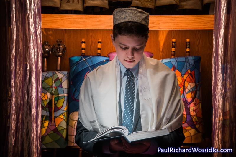 Paul Richard Wossidlo Photography: Bar/Bat Mitzvah Portfolio &emdash;